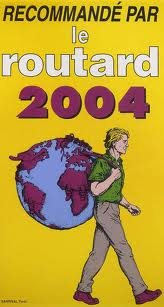 Recommand� Guide du Routard 2004