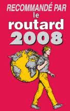 Recommand� Guide du Routard 2008