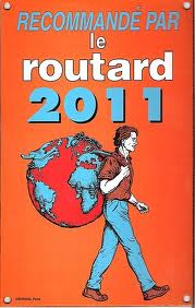 Recommand� Guide du Routard 2011