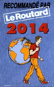 Recommand� Guide du Routard 2014